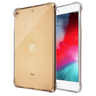 Crystal Clarity Flexible TPU Case for iPad Mini 1 / 2 / 3 / 4 / 5 - Clear