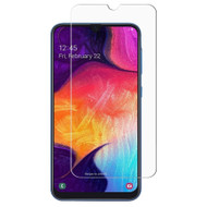 *SALE* HD Premium 2.5D Round Edge Tempered Glass Screen Protector for Samsung Galaxy A50 / A20