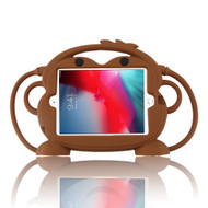 *Sale* Monkey Kids Friendly Drop Resistant Case with Handle and Stand for iPad Mini - Brown