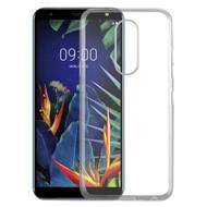 TPU Flexi Shield Gel Case for LG K40 - Clear 901