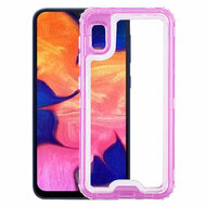 *Sale* Atomic Tough Hybrid Case for Samsung Galaxy A10e - Pink