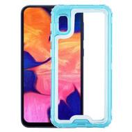 *Sale* Atomic Tough Hybrid Case for Samsung Galaxy A10e - Blue