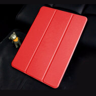 *FINAL SALE* All-In-One Smart Leather Hybrid Case for iPad Pro 9.7 inch - Red