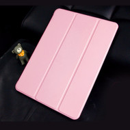 *FINAL SALE* All-In-One Smart Leather Hybrid Case for iPad Pro 9.7 inch - Pink