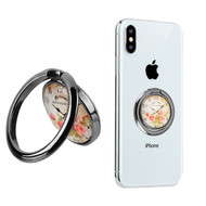Smart Loop Universal Smartphone Ring Holder & Stand - Rose Watch