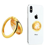Smart Loop Universal Smartphone Ring Holder & Stand - Marble Gold