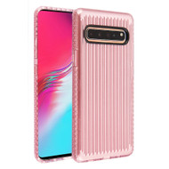 Suitup TPU Case for Samsung Galaxy S10 5G - Rose Gold