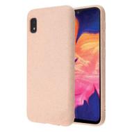 Eco Friendly Protective Case for Samsung Galaxy A10e - Melon Pink