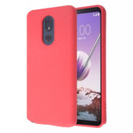 Eco Friendly Protective Case for LG Stylo 5 - Coral Pink