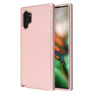 Fuse Slim Armor Hybrid Case for Samsung Galaxy Note 10 Plus - Rose Gold