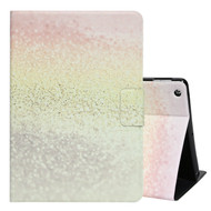 *Sale* Book-Style Smart Leather Folio Case with Auto Sleep / Wake for iPad (2018/2017) / iPad Air - Gradient