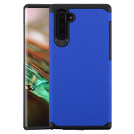 Hybrid Multi-Layer Armor Case for Samsung Galaxy Note 10 - Blue