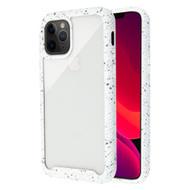 Tough Fusion-X 2-Piece Hybrid Armor Case for iPhone 11 Pro - Splash White