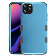 Military Grade Certified TUFF Hybrid Armor Case for iPhone 11 Pro Max - Cobalt