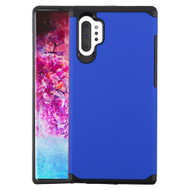 Hybrid Multi-Layer Armor Case for Samsung Galaxy Note 10 Plus - Blue
