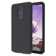 Eco Friendly Protective Case for LG Stylo 5 - Black