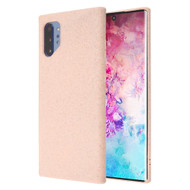 Eco Friendly Protective Case for Samsung Galaxy Note 10 Plus - Melon Pink