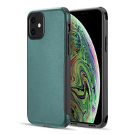 Slim Shield Fusion Case for iPhone 11 - Army Green