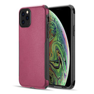 Slim Shield Fusion Case for iPhone 11 Pro Max - Burgundy