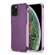 Slim Shield Fusion Case for iPhone 11 Pro Max - Purple