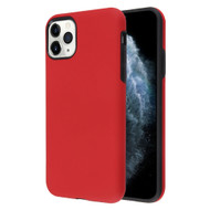 Fuse Slim Armor Hybrid Case for iPhone 11 Pro - Red
