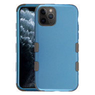 Military Grade Certified TUFF Hybrid Armor Case for iPhone 11 Pro - Cobalt