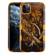 Military Grade Certified TUFF Hybrid Armor Case for iPhone 11 Pro - Tree Camouflage