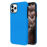 Fuse Slim Armor Hybrid Case for iPhone 11 Pro Max - Blue