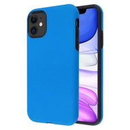 Fuse Slim Armor Hybrid Case for iPhone 11 - Blue