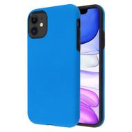 *Sale* Fuse Slim Armor Hybrid Case for iPhone 11 - Blue