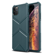 Delta Armor TPU Case for iPhone 11 Pro Max - Forest Green