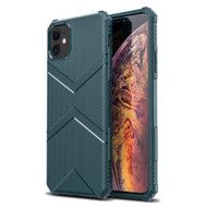 Delta Armor TPU Case for iPhone 11 - Forest Green