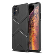 Delta Armor TPU Case for iPhone 11 - Black
