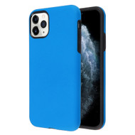 *Sale* Fuse Slim Armor Hybrid Case for iPhone 11 Pro - Blue