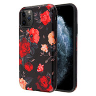 Fuse Slim Armor Hybrid Case for iPhone 11 Pro - Roses