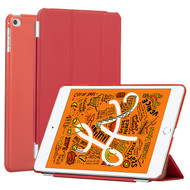 All-In-One Smart Case and Screen Protector for iPad Mini 5 (5th Generation) / iPad Mini 4 - Red