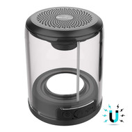 Air Box Transparent Cavity Structure Design Bluetooth V4.2 Wireless Speaker