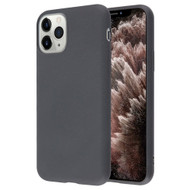Eco Friendly Protective Case for iPhone 11 Pro Max - Black