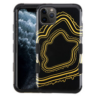 Military Grade Certified TUFF Hybrid Armor Case for iPhone 11 Pro - Agate Gold