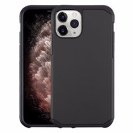 Hybrid Multi-Layer Armor Case for iPhone 11 Pro Max - Black