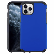 Hybrid Multi-Layer Armor Case for iPhone 11 Pro - Blue