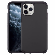 Hybrid Multi-Layer Armor Case for iPhone 11 Pro - Black