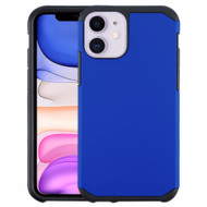 Hybrid Multi-Layer Armor Case for iPhone 11 - Blue
