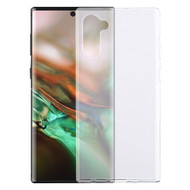 TPU Flexi Shield Gel Case for Samsung Galaxy Note 10 - Clear 901