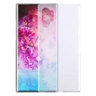TPU Flexi Shield Gel Case for Samsung Galaxy Note 10 Plus - Clear 901