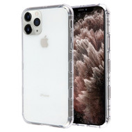 TUFF Klarity Lux Transparent TPU Case for iPhone 11 Pro Max - Clear