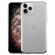 TPU Flexi Shield Gel Case for iPhone 11 Pro Max - Clear