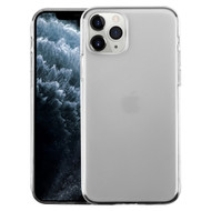 TPU Flexi Shield Gel Case for iPhone 11 Pro - Clear