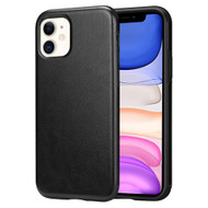 Executive Slim Shield Fusion Case for iPhone 11 - Black