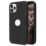 TUFF Subs Hybrid Armor Case for iPhone 11 Pro Max - Black